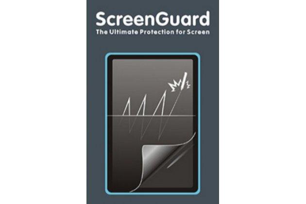 Фирменная оригинальная защитная пленка для планшета Acer Predator 8 GT-810 глянцевая