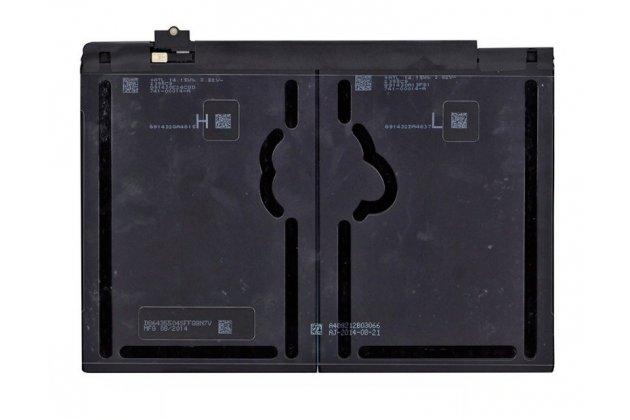 Фирменная аккумуляторная батарея  7340mAh на планшет iPad Air 2 MH1C2/G2/172/182/MGCX2/MGHY2/MGLW2/12/MGWM2/MGKM2/MGTY2/MGTX2 + инструменты для вскрытия + гарантия
