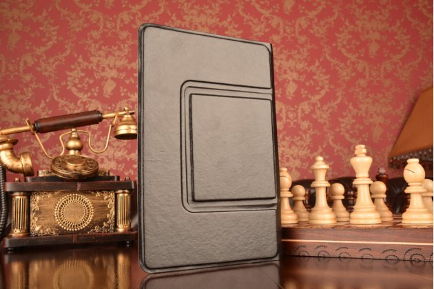 Чехол с вырезом под камеру для планшета Acer Iconia Tab B1-750/B1-751 с дизайном Smart Cover ультратонкий и лёгкий. цвет в ассортименте