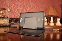 Чехол с вырезом под камеру для планшета iPad 1 с дизайном Smart Cover ультратонкий и лёгкий. цвет в ассортименте