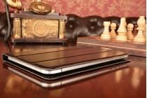 Чехол с вырезом под камеру для планшета iPad 5 с дизайном Smart Cover ультратонкий и лёгкий. цвет в ассортименте