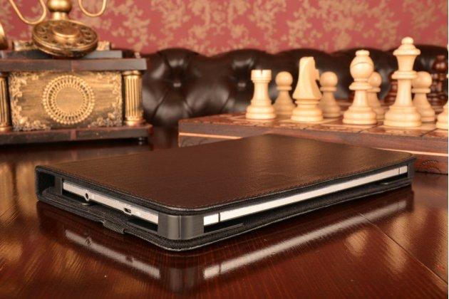 Чехол-обложка для планшета Acer Aspire Switch 10V с регулируемой подставкой и креплением на уголки