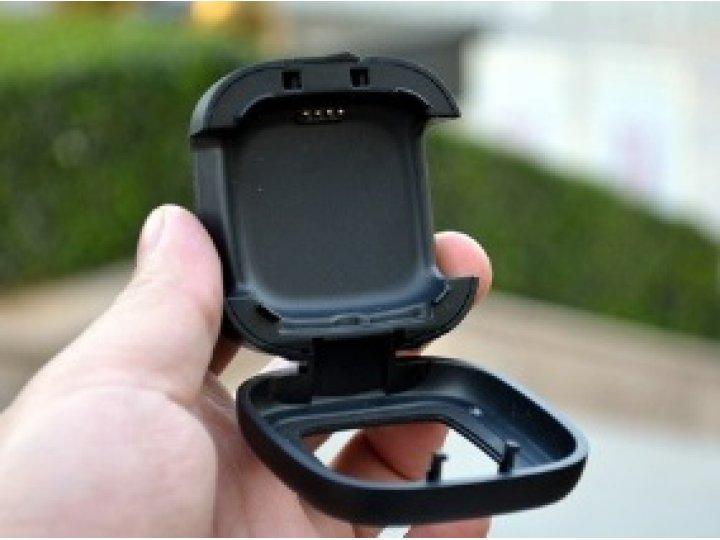Фирменное оригинальное USB-зарядное устройство/док-станция для умных смарт-часов Omate TrueSmart + гарантия..