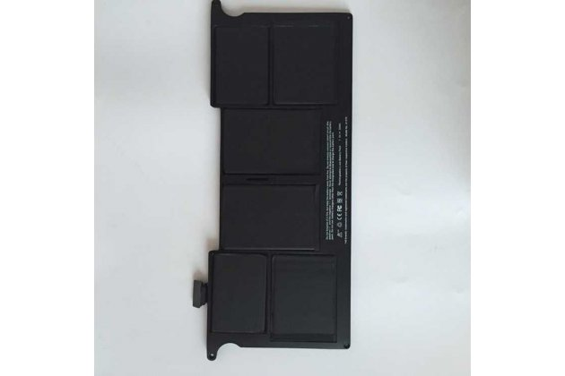 Фирменная аккумуляторная батарея 35Wh A1375 на ноутбук Apple MacBook Air 11 Early 2015 (MJVM2/ MJVP2) 11.6 / Apple MacBook Air 11 Early 2014 ( MD711 / MD712) 11.6 + инструменты для вскрытия + гарантия