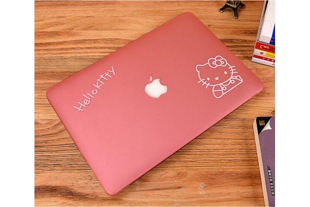 Фирменный ультра-тонкий пластиковый чехол-футляр-кейс для Apple MacBook Air 11 Early 2015 (MJVM2/ MJVP2) 11.6 / Apple MacBook Air 11 Early 2014 ( MD711 / MD712) 11.6. Цвет в ассортименте.