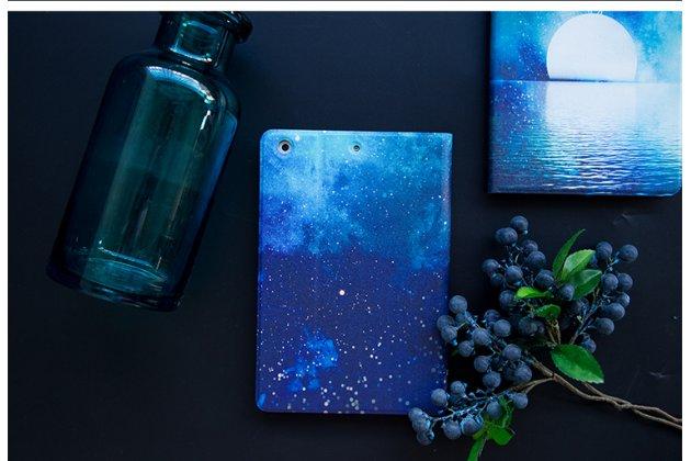 Фирменный уникальный необычный чехол-подставка для iPad Pro 12.9  тематика Волшебство
