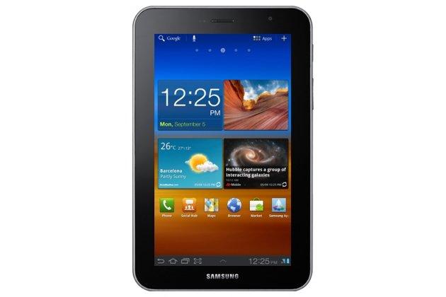 Защитная пленка для Samsung 7.0 P6200