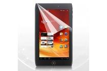 Защитная пленка для Acer Iconia Tab A100/A101 глянцевая