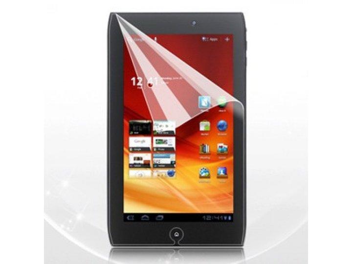 Защитная пленка для Acer Iconia Tab A100/A101 глянцевая..