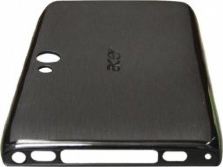 Чехол для Acer A100/A101 противоударный черный..