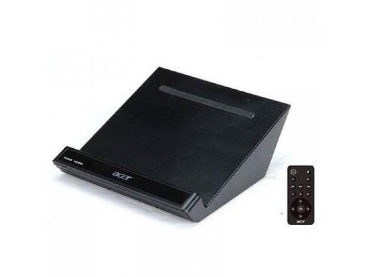 Док-станция для Acer Iconia A500 с пультом ДУ (LC.DCK0A.001)..
